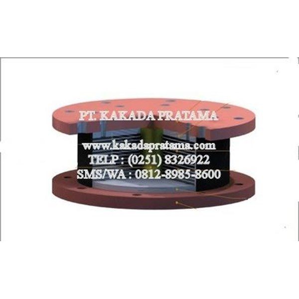 Lead Rubber Bearing (LRB)