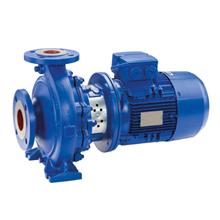 KSB Etablock Water Pump