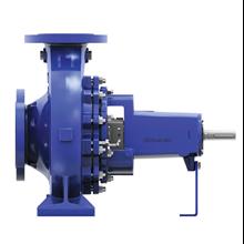 KSB Etanorm Series Booklet Water Pump
