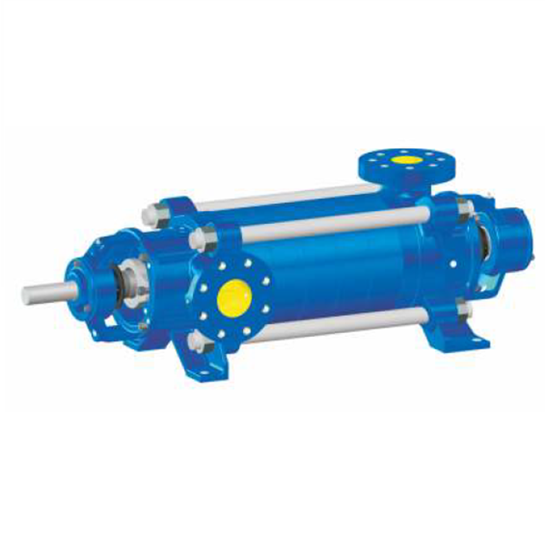 Pompa Multistage SPP RKB