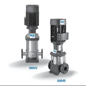 Pompa Multistage Inline SPP SMV Vertical