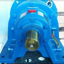 Varitron Cycloidal Gear HX