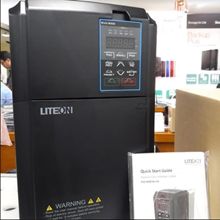 Inverter Liteon Evo 8000 3 Phase 380V