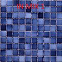 Keramik Kolam Renang IN MIX 1