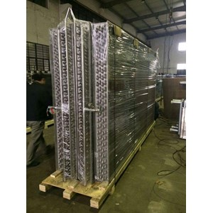 Evaporator Coil  Material Ss