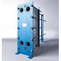 Jual Mesin Cooling Tower Dan Heat Exchanger