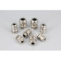 cable Gland nikel 1
