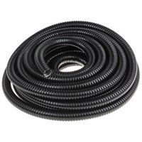 PVC coated galvanised flexible conduit 1