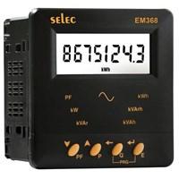Digial Energi Meter EM368-C-CU (kwh)