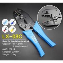 Crimping  Tools LX-03C