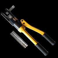 Hydraulic Crimping Tools YQX-300A 1