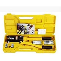 Hydraulic Crimping Tools YQX-300A