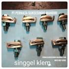 Clamp Kabel single 1
