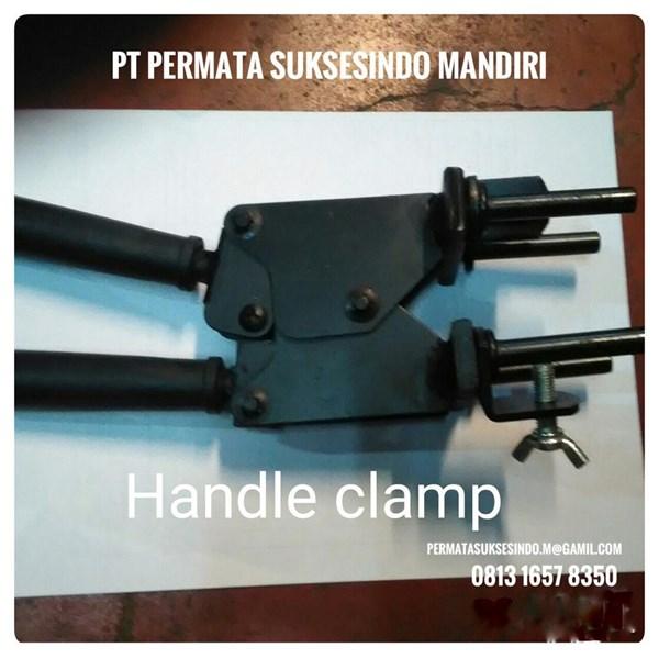 Clamp kabel Handle