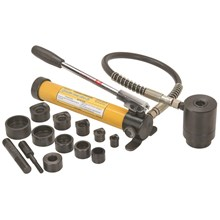 Punch Driver Kits SYK-15