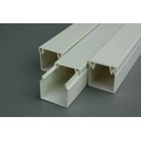 Jual Kabel Duct PVC Tanpa slot 2