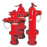 Pillar Hydrant 1