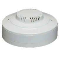 ionization smoke detector 1