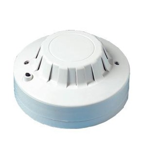 Ionization Smoke & Heat Detector