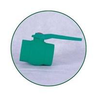 Ball Tap Plastic PPR 1