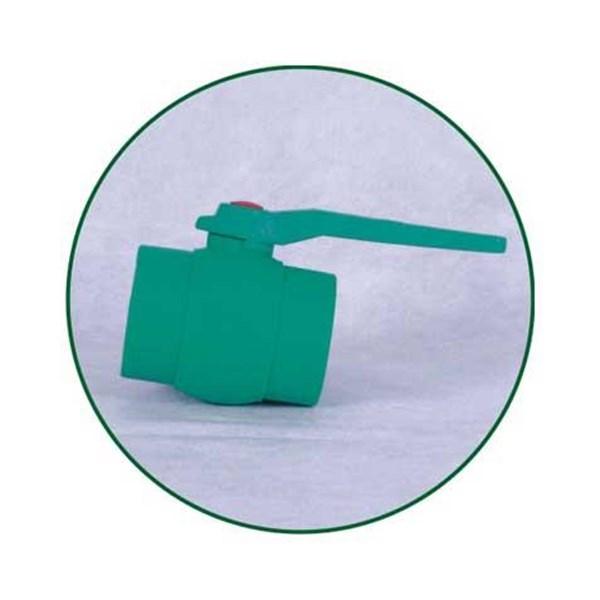 Ball Tap Plastic PPR
