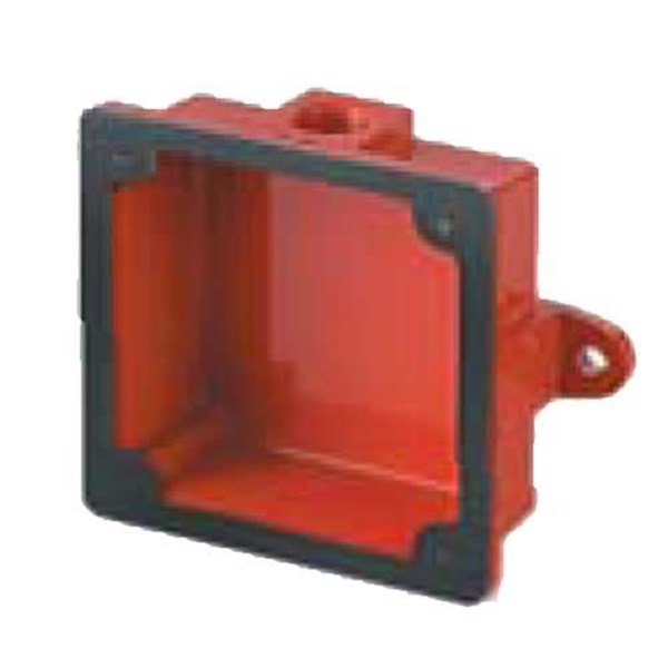Alarm Kebakaran  (UL Listed)