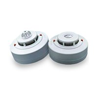 Photoelectric Smoke Detector Demco 1