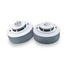 Photoelectric Smoke Detector Demco