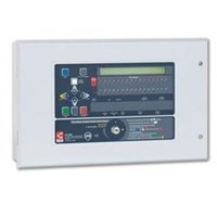Fire Alarm Panel Conventional