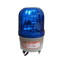 Warning Light Dengan (Buzzer / Tanpa Buzzer)