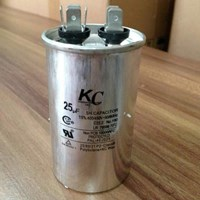 Kapasitor AC