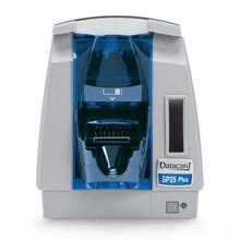 Printer ID Card Datacard SP25 Plus