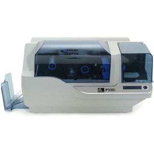Printer Kartu ID Zebra P330i