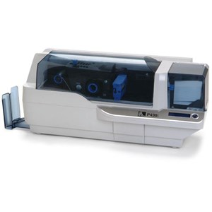 Printer Kartu ID Zebra P430i