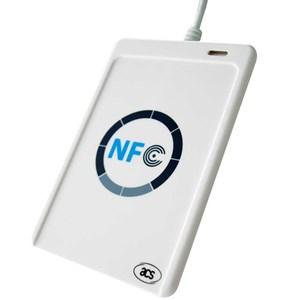 Smart Card Reader ACR122U NFC