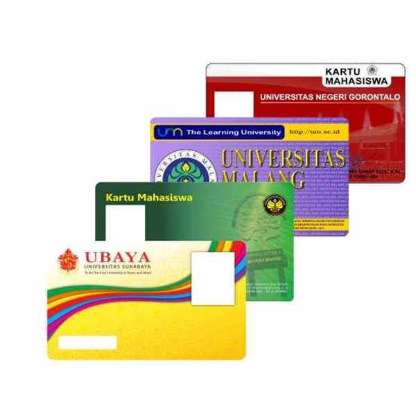 Print Services Student Card