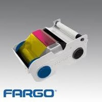 Pita Ribbon Color Fargo DTC1000 [PN : 45000]