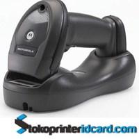 Barcode Scanner Motorola Symbol LI4278