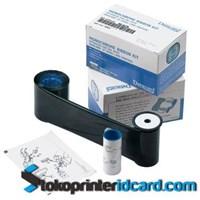 Ribbon Ribbon Datacard HQ Black Part Number: 534000-053
