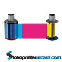 Pita Ribbon Color YMCKO Fargo DTC4500e Part Number