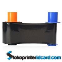 Pita Ribbon Standard Black Fargo DTC4500e Part Num