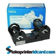 Pita Ribbon Black Nisca PRC101
