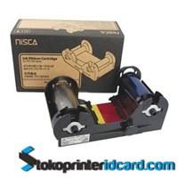 Pita Ribbon Color YMCKO Nisca PRC101  1