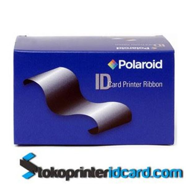 Pita Ribbon Black Polaroid P4000e
