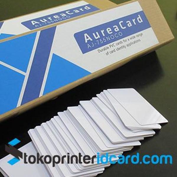 Kartu PVC Blank Noco AJ Card