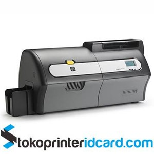 Printer Id Card Zebra ZXP7