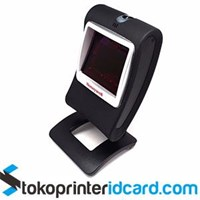 Barcode Scanner Honeywell Genesis MK7580g