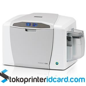 Printer Id Card Fargo C50