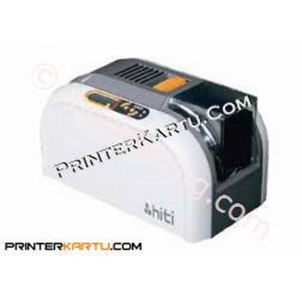 Printer Kartu Hiti CS200e