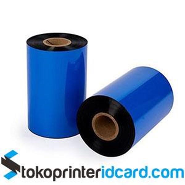 Ribbon Barcode Printer